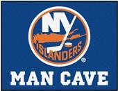 Fan Mats NHL NY Islanders Man Cave All-Star Mat