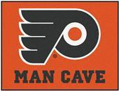 Fan Mats NHL Philly Flyers Man Cave All-Star Mat