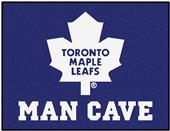 Fan Mats NHL Toronto Man Cave All-Star Mat