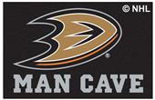 Fan Mats NHL Anaheim Ducks Man Cave Starter Mat