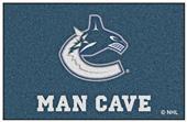 Fan Mats NHL Vancouver Man Cave Starter Mat