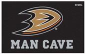 Fan Mats NHL Anaheim Ducks Man Cave Ulti-Mat