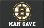 Fan Mats NHL Boston Bruins Man Cave Ulti-Mat