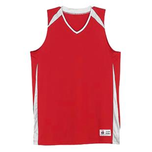 Badger Dazzle Tank Basketball Jerseys-Closeout