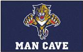 Fan Mats NHL Florida Panthers Man Cave Ulti-Mat