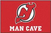 Fan Mats NHL New Jersey Devils Man Cave Ulti-Mat