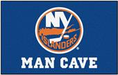 Fan Mats NHL New York Islanders Man Cave Ulti-Mat