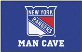Fan Mats NHL New York Rangers Man Cave Ulti-Mat