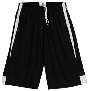 Badger B-Jam Dazzle Basketball Shorts