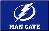 Fan Mats NHL Tampa Bay Lightning Man Cave Ulti-Mat