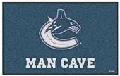 Fan Mats NHL Vancouver Canucks Man Cave Ulti-Mat