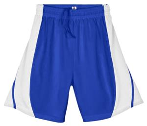 Badger B-Ball Mesh Basketball Shorts