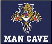 Fan Mats NHL Panthers Man Cave Tailgater Mat