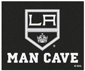 Fan Mats NHL LA Kings Man Cave Tailgater Mat