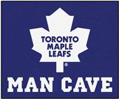 Fan Mats NHL Toronto Man Cave Tailgater Mat