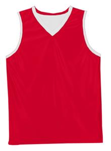 Badger Reversible Dazzle Tank Basketball Jerseys