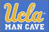 Fan Mats UCLA Man Cave Starter Mat
