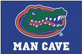 Fan Mats Univ. of Florida Man Cave Starter Mat
