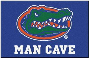 Fan Mats Univ. of Florida Man Cave Starter Mat