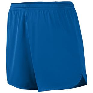 Augusta Ladies Youth Accelerate Shorts