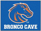 Fan Mats Boise State Univ. Man Cave All-Star Mat