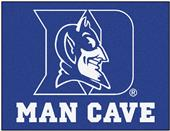 Fan Mats Duke University Man Cave All-Star Mat