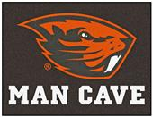 Fan Mats Oregon State Univ. Man Cave All-Star Mat