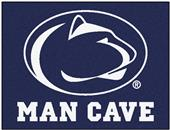 Fan Mats Penn State Man Cave All-Star Mat