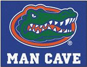 Fan Mats Univ. of Florida Man Cave All-Star Mat