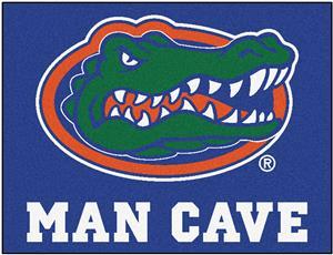 Fan Mats Univ. of Florida Man Cave All-Star Mat