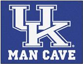 Fan Mats Univ. of Kentucky Man Cave All-Star Mat