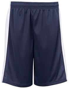 Badger Challenger Pro Mesh Basketball Shorts