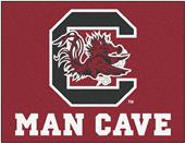 Fan Mats South Carolina Man Cave All-Star Mat