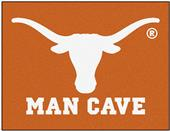 Fan Mats University of Texas Man Cave All-Star Mat