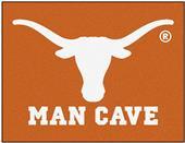 Fan Mats University of Texas Man Cave All-Star Mat
