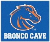 Fan Mats Boise State Univ. Man Cave Tailgater Mat