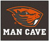 Fan Mats Oregon State Univ. Man Cave Tailgater Mat