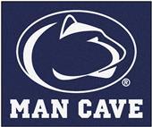 Fan Mats Penn State Man Cave Tailgater Mat
