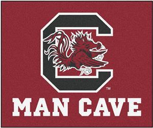Fan Mats USC Man Cave Tailgater Mat