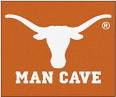 Fan Mats Univ. of Texas Man Cave Tailgater Mat