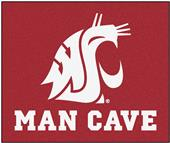 Fan Mats Washington State Man Cave Tailgater Mat