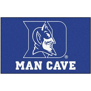 Fan Mats Duke University Man Cave Ulti-Mat