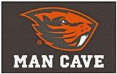 Fan Mats Oregon State University Man Cave Ulti-Mat
