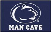Fan Mats Penn State Man Cave Ulti-Mat