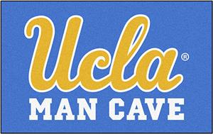 Fan Mats UCLA Man Cave Ulti-Mat