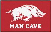 Fan Mats University of Arkansas Man Cave Ulti-Mat