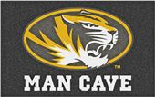 Fan Mats University of Missouri Man Cave Ulti-Mat