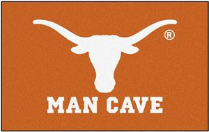 Fan Mats University of Texas Man Cave Ulti-Mat