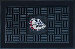 Fan Mats NCAA Gonzaga Univ. Medallion Door Mat