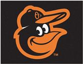 Fan Mats MLB Baltimore Orioles All-Star Mat